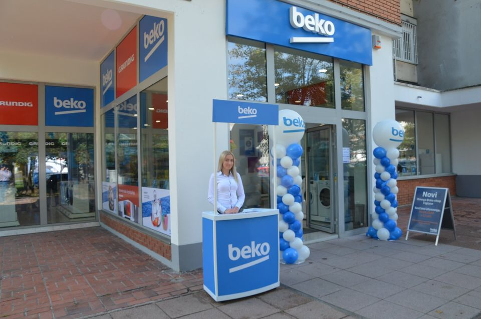 Beko shop Ciglane 5