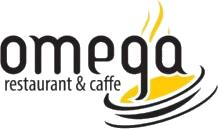 Omega restoran logo