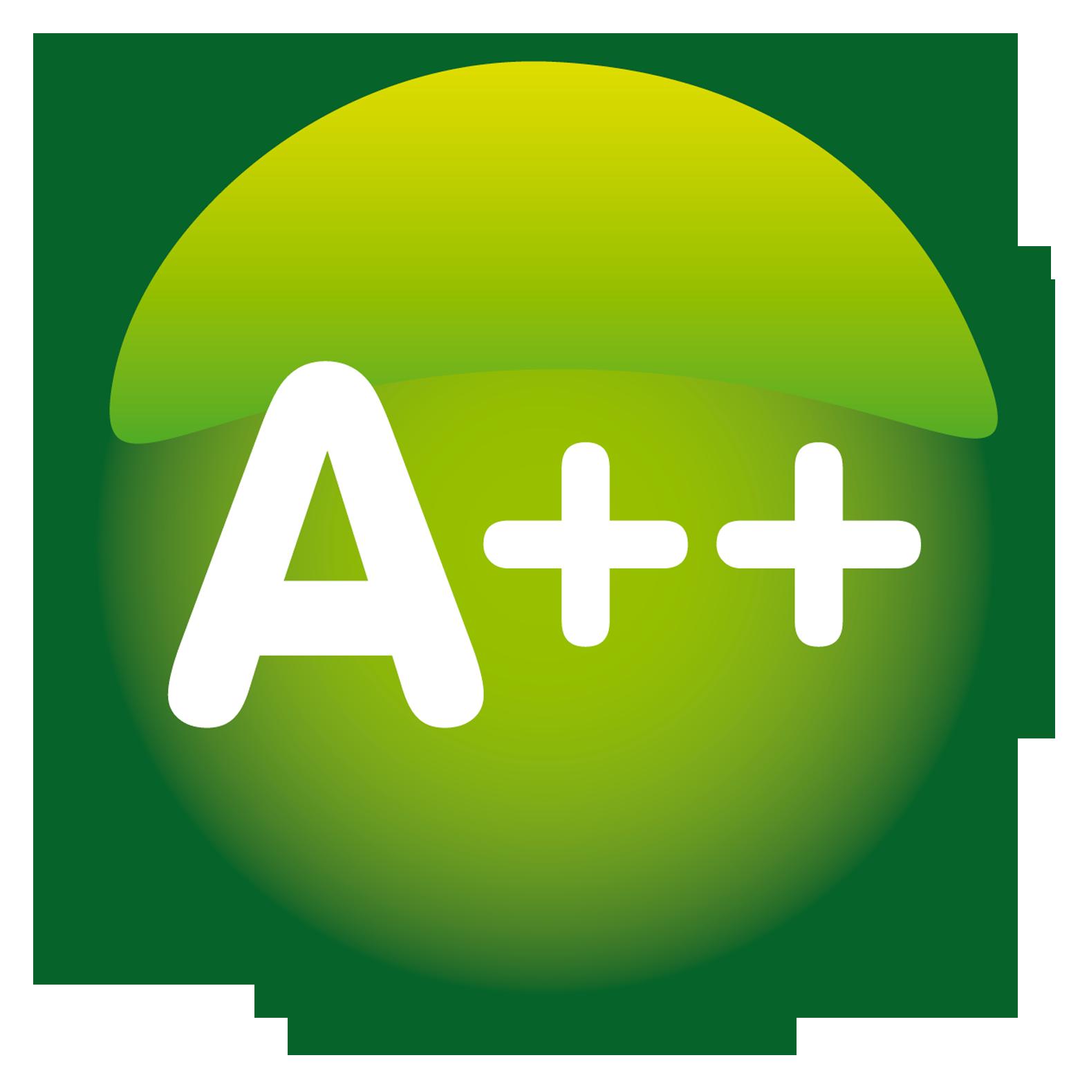 Energetska klasa A++
