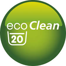 Eco Clean 20°C program pranja