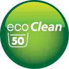 Eco 50°C program pranja