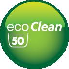 Eco 50°C program pranja