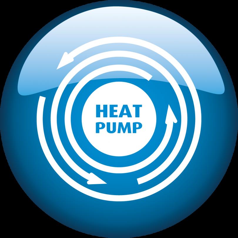 Tehnologija toplotne pumpe