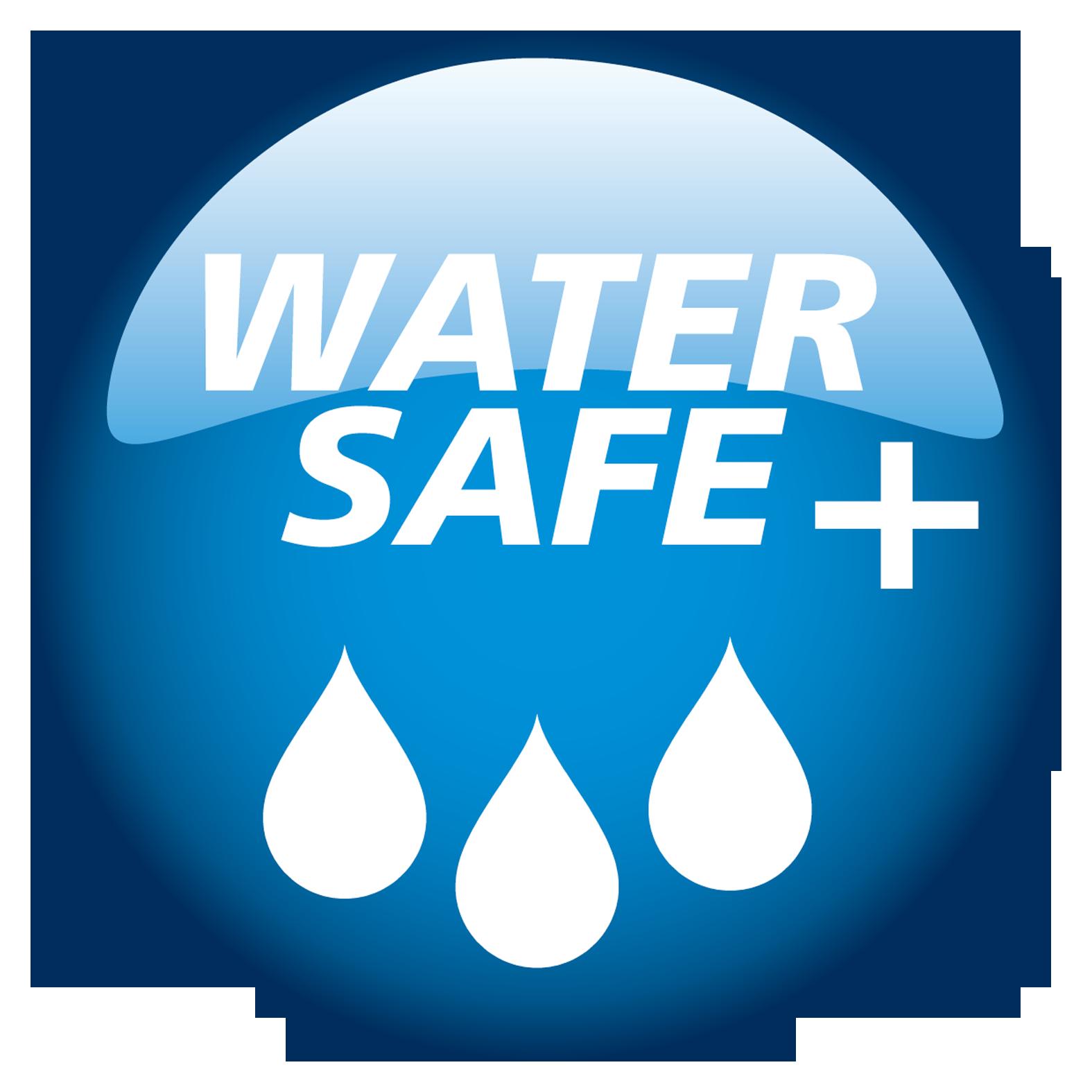 WaterSafe+ sigurnosni sistem