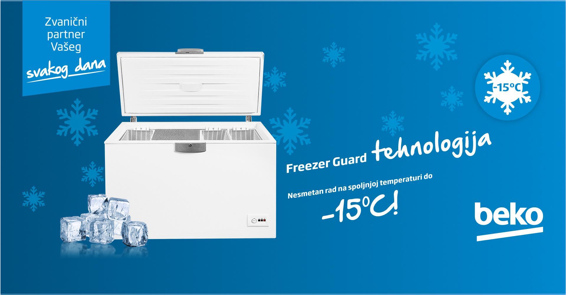 Freezerguard