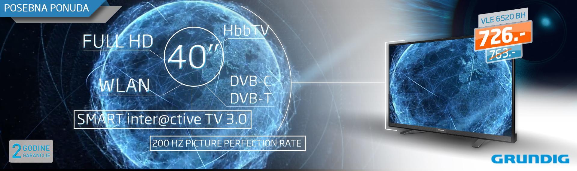 Televizor Maj
