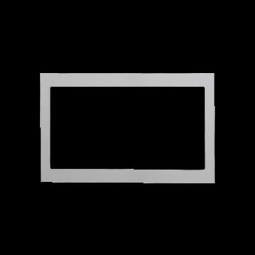 Beko Okvir za mikrovalnu pećnicu MWK 2510 X