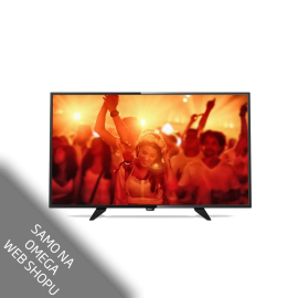 "Philips LED TV 40"" PFT4201"