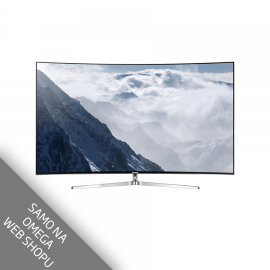 Samsung LED TV 49KS9002