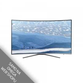 Samsung LED TV 49KU6502