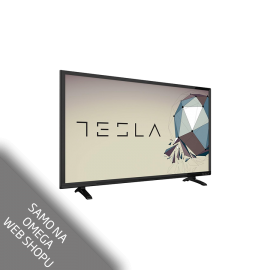 "Tesla LED TV 32"" 32S306BH HD"