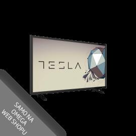 "Tesla LED TV 24"" 32S306BH HD"