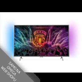 "Philips LED TV 55"" PUS6201"