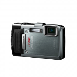 Olympus fotoaparat TG-835 Black Tough