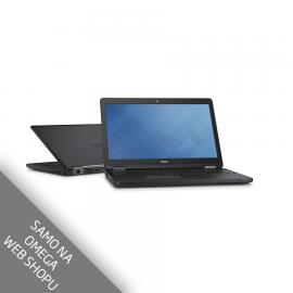 Dell Laptop Latitude E555