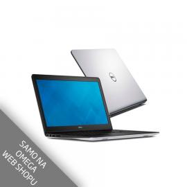 Dell Laptop Inspiron 17-5749 Silver