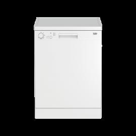 Beko Mašina za suđe DFN 05312 W