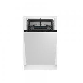Beko ugradbena mašina za suđe DIS 26021