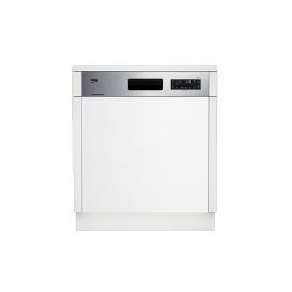 Beko Polu-ugradbena Mašina za suđe DSN 28330 X