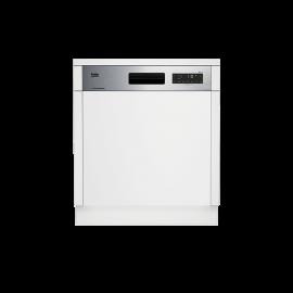 Beko Polu-ugradbena mašina za suđe DSN 39430 X