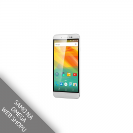 Prestigio Smartphone Grace Z5 silver