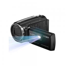 Sony digitalna kamera HandyCam PJ620 projector