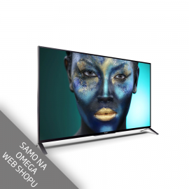 "Sony LED TV 49"" X8505 4K 3D"