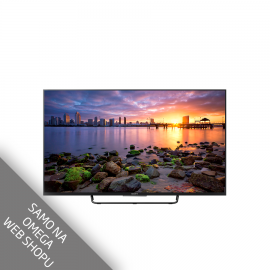 "Sony LED TV 43"" W755 Android"