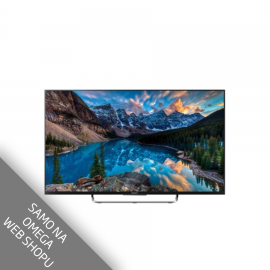 "Sony LED TV 43"" W805 Android 3D"