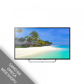 "Sony LED TV 32"" W705"