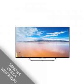 """Sony LED TV 55"""" XD8505 4K Android"""