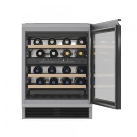 Miele Ugr.Hladnjak za temperiranje vina KWT 6321 UG