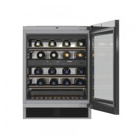 Miele Ugr.Hladnjak za temperiranje vina KWT 6322 UG