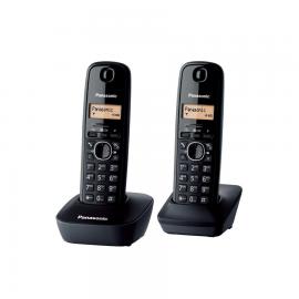 Panasonic Bežični telefon KX-TG1612PDH