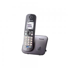 Panasonic Bežični telefon KX-TG6811FXM
