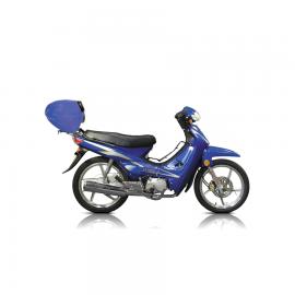 Lifan Prtljažnik za motocikl plavi