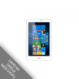 Acer Tablet Iconia W1-810-10G8