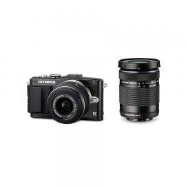 Olympus fotoaparat E-PL5 Black