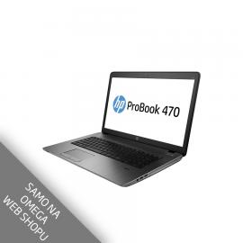 HP Laptop ProBook 470 G3