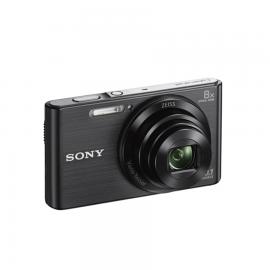 Sony fotoaparat CyberShot W830 Crni