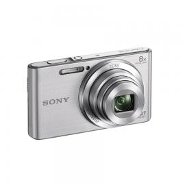 Sony fotoaparat CyberShot W830 Silver