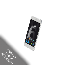 Tesla Smartphone 6.1 White