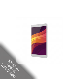 Tesla Tablet Tab L8 Silver