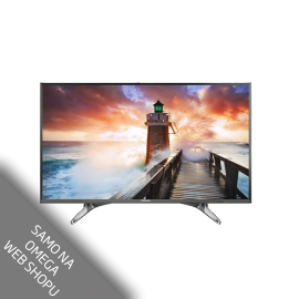 """Panasonic TV 40"""" TX-40DX600E"""