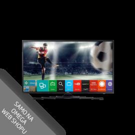 "Samsung LED TV 50"" 50KU6072"