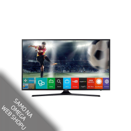 "Samsung LED TV 43"" 43KU6072"