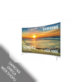 "Samsung LED TV 49"" KS7502"
