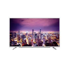 "Grundig LED TV 43"" VLX 7730 WP"