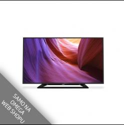 Philips LED TV 40'' PFH4100