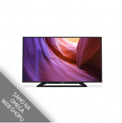 Philips LED TV 48'' PFH4100